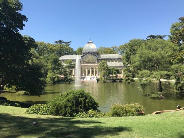 Palace Cristal